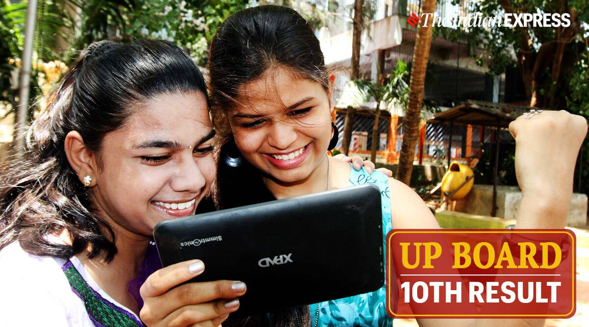 UP baord 10th result, UP baord 10th result how to check