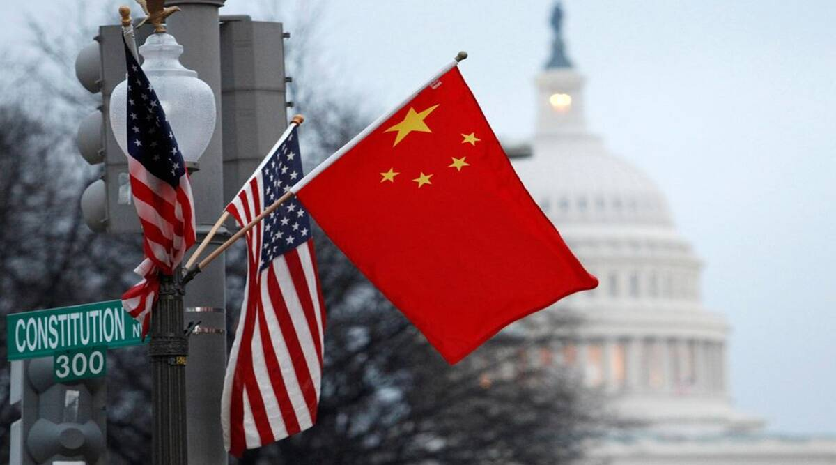 China products in US, US to ban china products, US bill on china products, world news, US-China news, Indian express