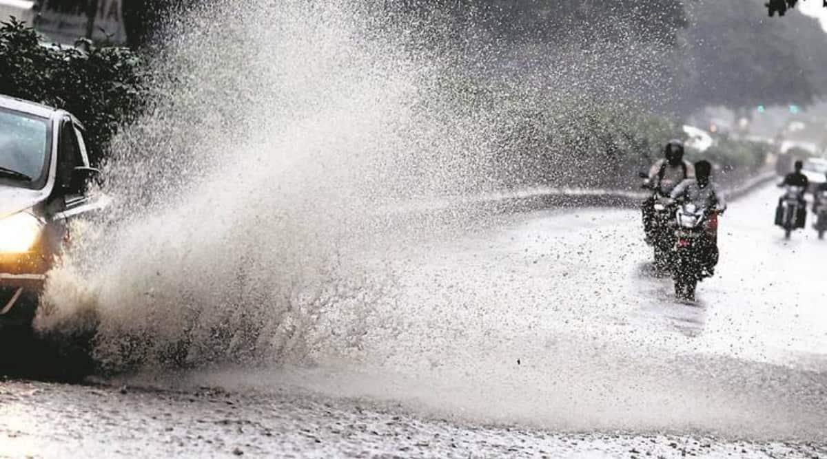 Mumbai to get 7th stormwater drain pumping station at Mogra