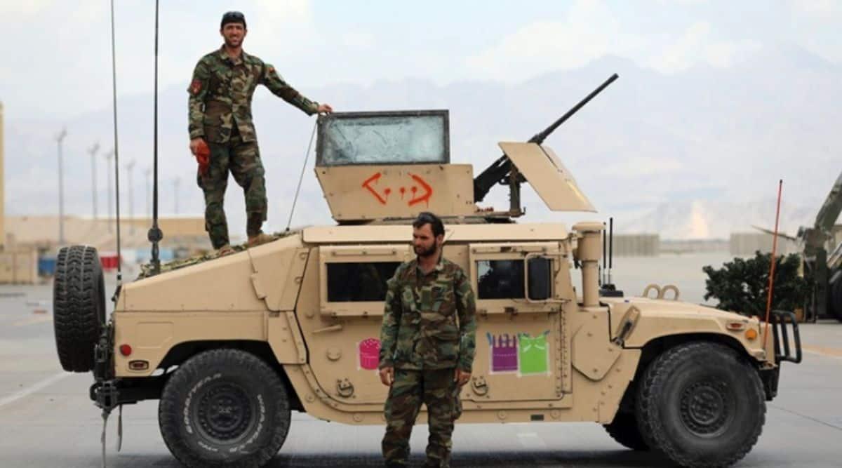 US Afghanistan, US army, afghan army