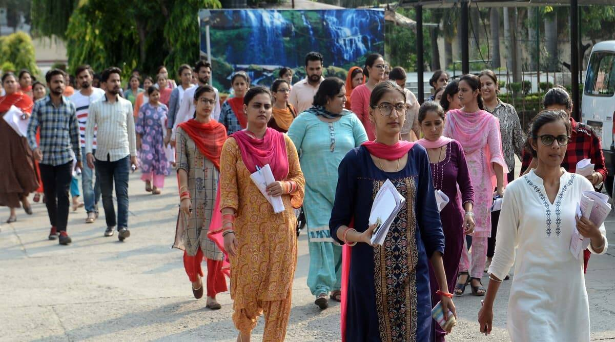 Rajasthan BSTC exam, Rajasthan BSTC deled exam