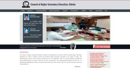 CHSE, CHSE Odisha, Odisha class 12 result 2021, board results 2021, Odisha board, Class 12, 12 plus two results, Indian Express