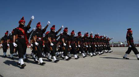 Indian army recruitment rally, army recruitment 2021