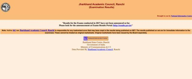 JAC Jharkhand Board 10th Result, JAC 10th result 2021, JAC results 2021