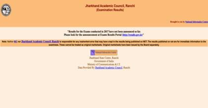 jac, jac 10th result 2021, jac 10th result 2021 online, jharkhand board result