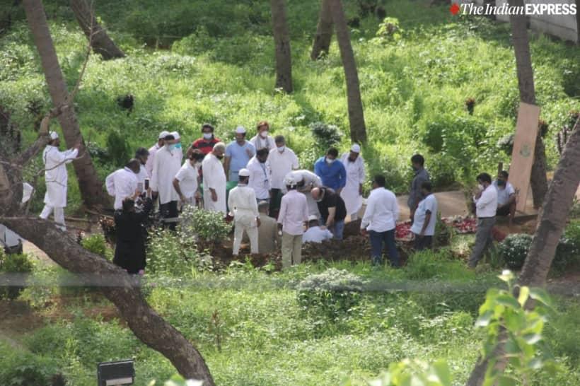 Dilip Kumar is dead