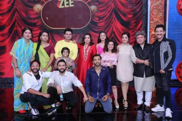 Zee Comedy Show, Balcony Buddies, Mimi: What to watch this weekend