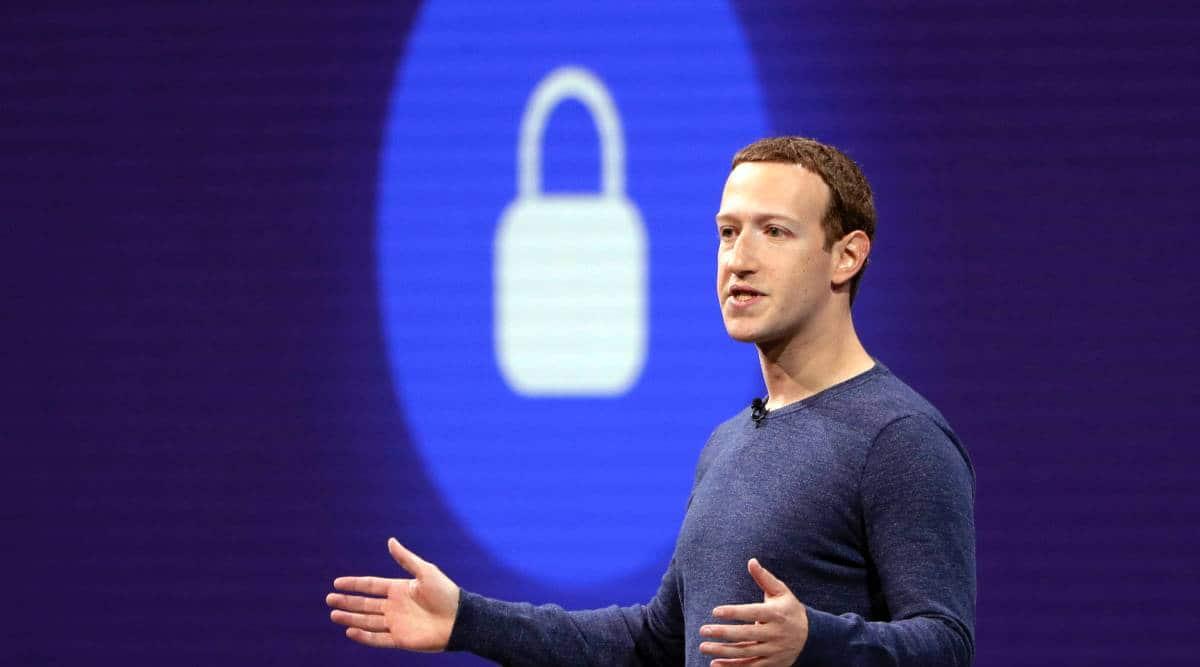 Facebook, Facebook AR glasses, Facebook smart glasses, Facebook AR glasses Ray-Ban, Facebook Ray Ban glasses