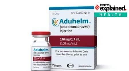 drug Aduhelm