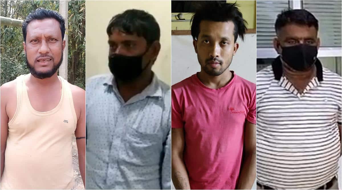 23 shot at, 5 dead: New Assam govt's 'extreme action against criminals'