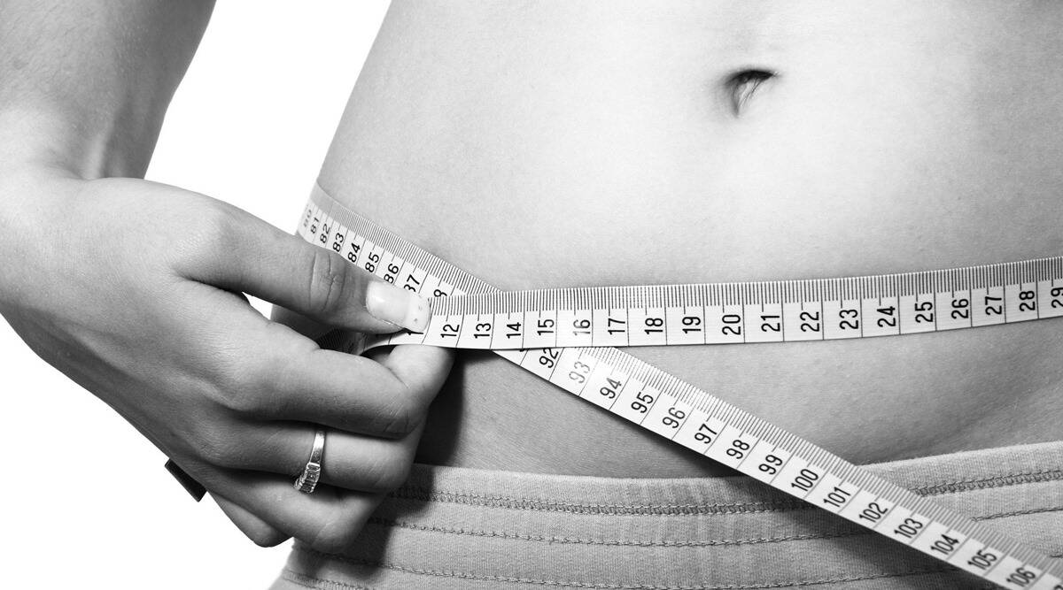 weight loss, spot reduction