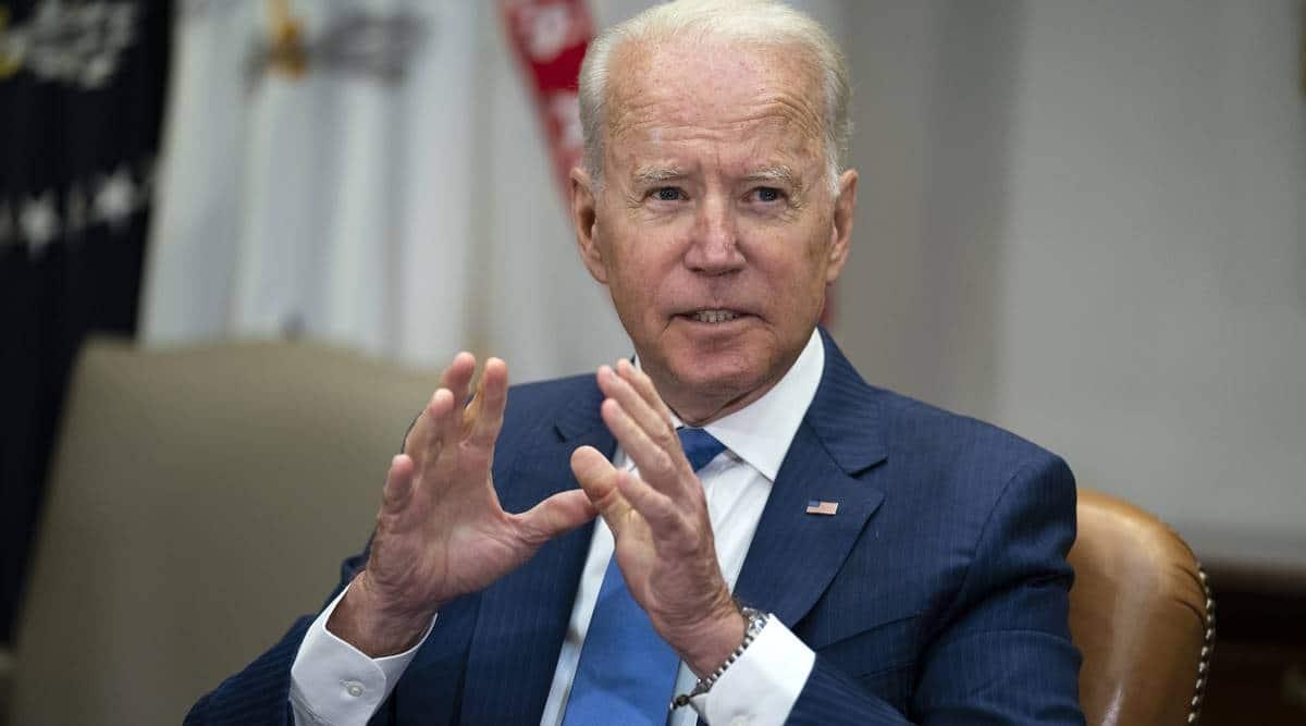 Joe Biden calls 'remarkable' Cuba protests a 'call for freedom'