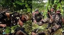 'Mizoram Police escalated issue': Assam CM Sarma tweets video amid increasing tensions at border