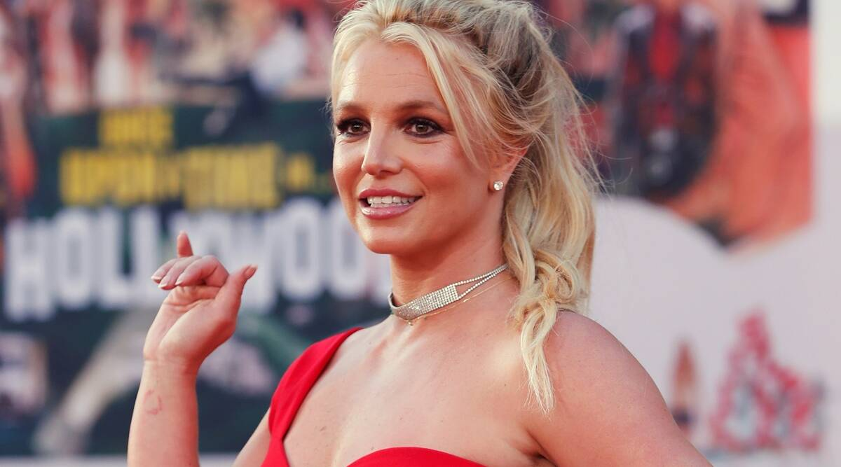 As a result of the clashes, Britney Spears' commitment to freedom is returned to the courts