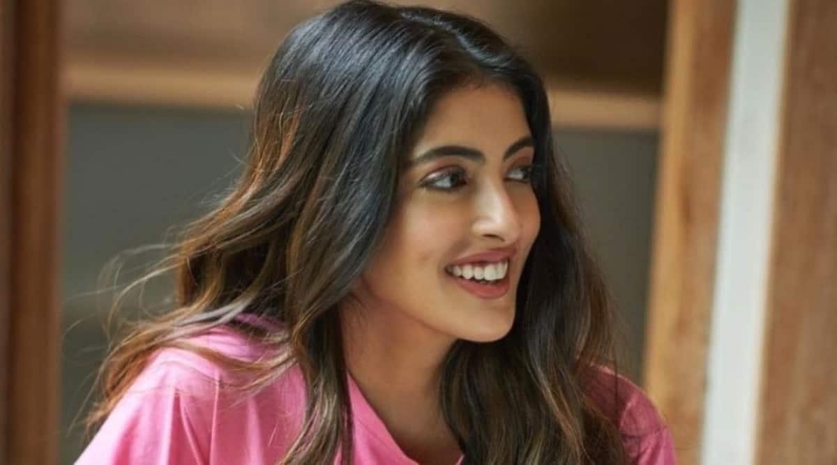 Navya Nanda Naveli had an answer for a fan