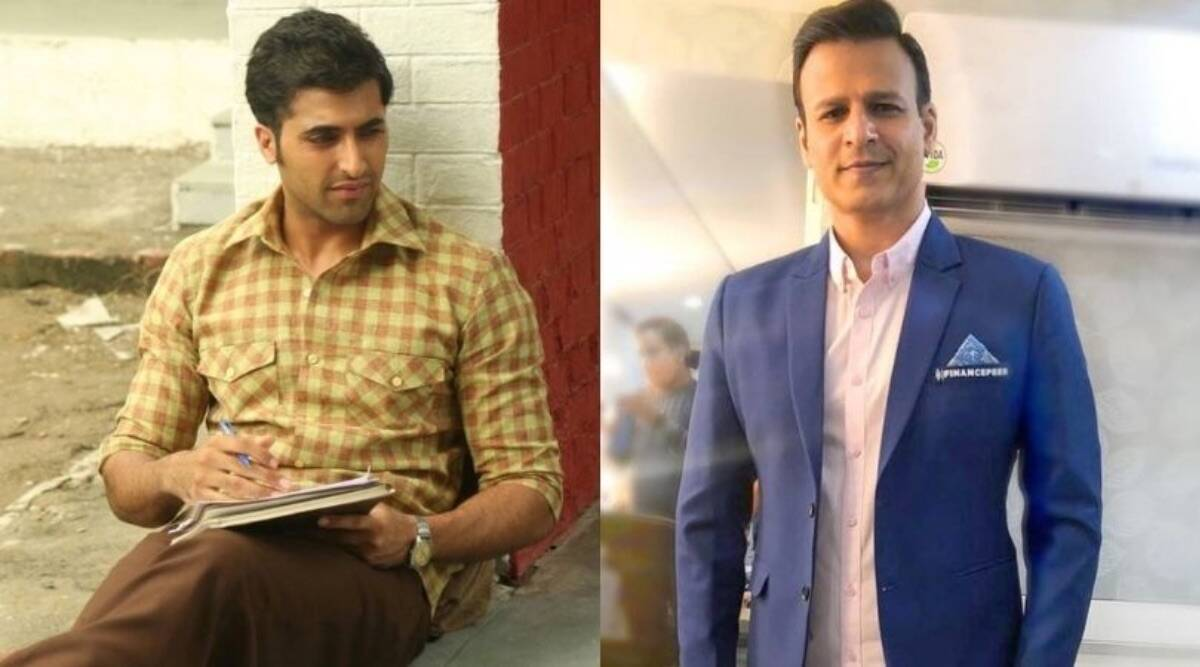 Akshay Oberoi says he didn't use Vivek Oberoi's connections