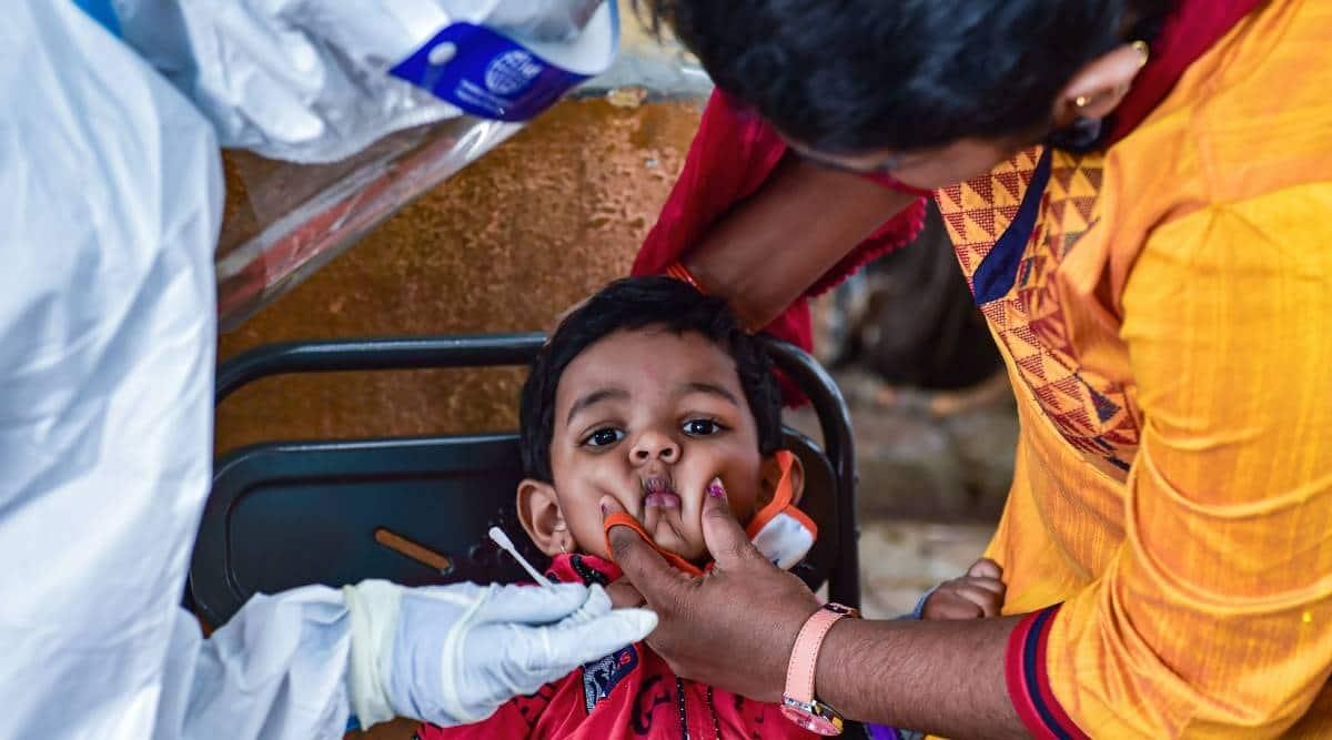 Covid vaccine trail on children, Covid-19 vaccine, Delhi High court, Delhi HC on Vaccine on children, Covid vaccine children trial, Delhi news, Indian express