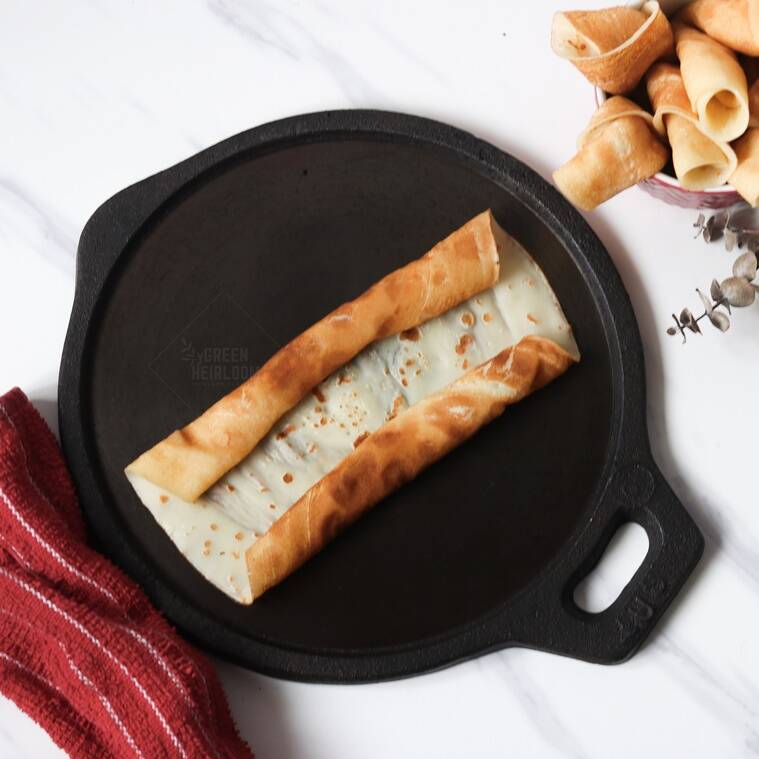 sustainable living, kitchen cookware, traditional cookware, aufla electric cooker, green heirloom cast iron, indianexpress.com, kitchen appliances environment friendly, indianexpress,