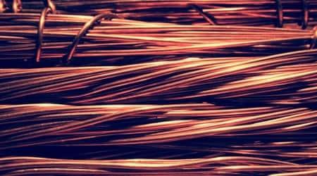 copper, copper anti-dumping duty