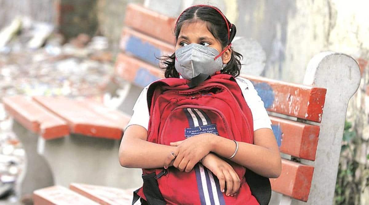 Delhi's children have a right to school