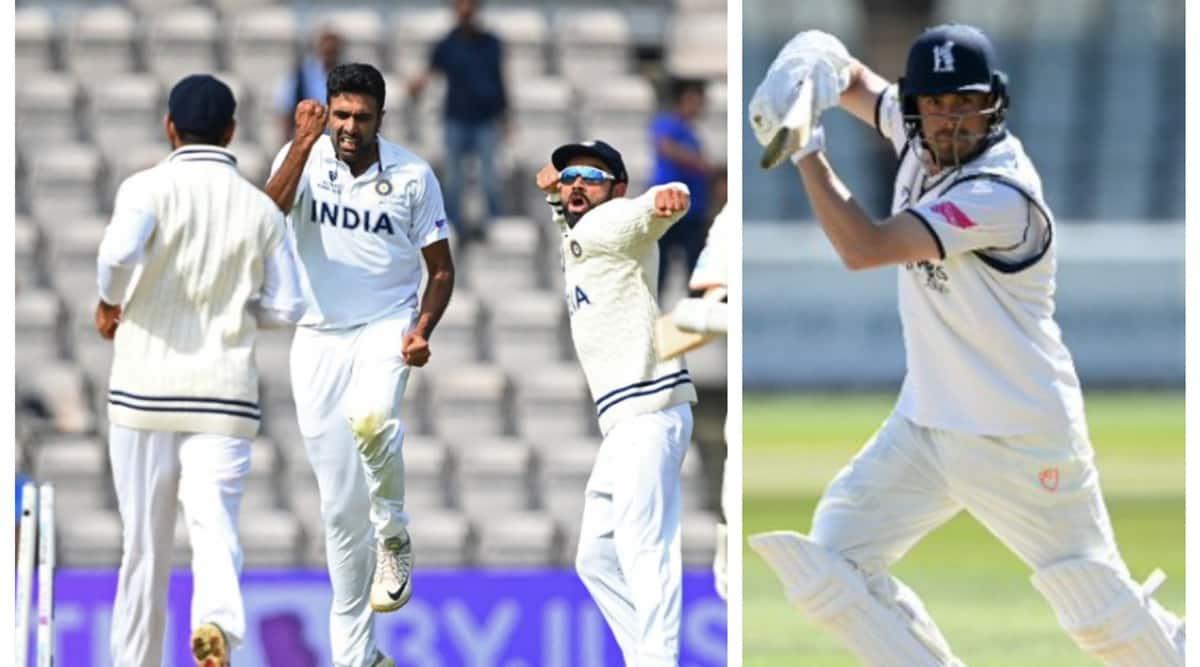 India vs County XI Warm-up Match Day 2: Watch Umesh Yadav, Siraj strike for IND