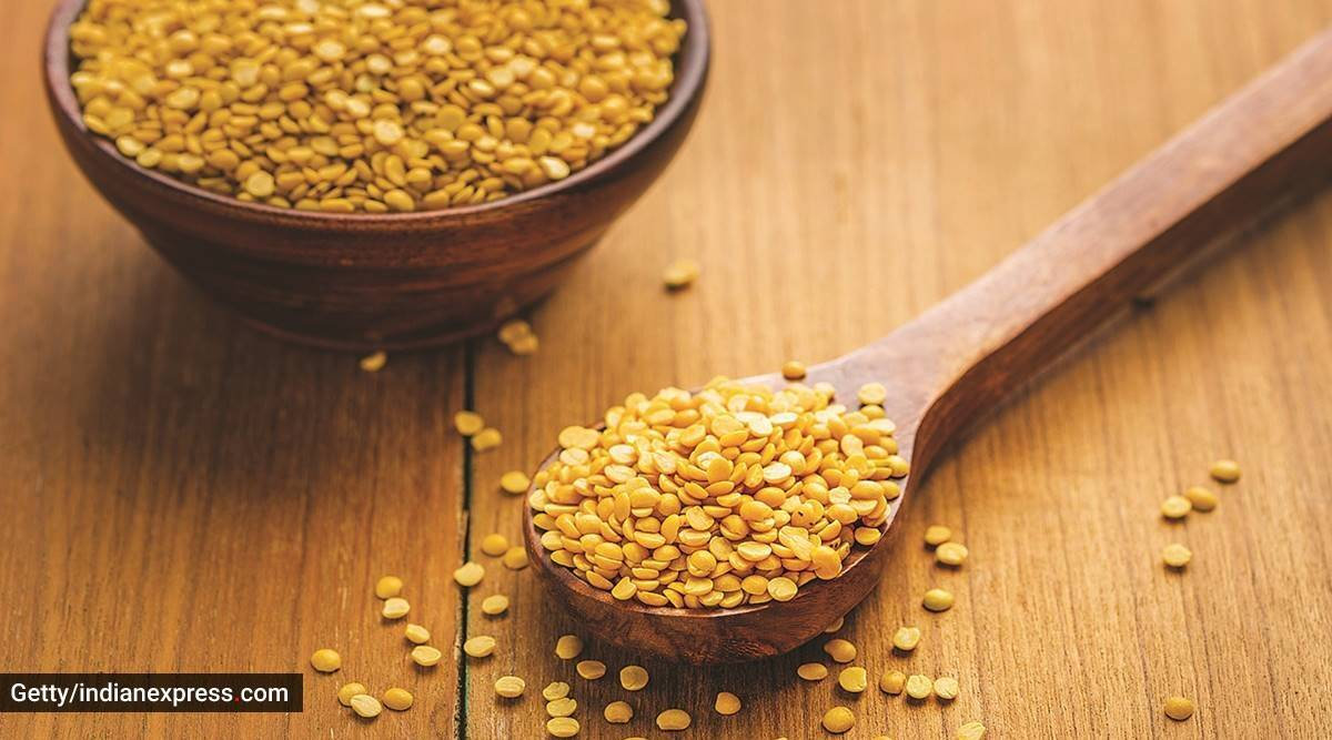 soaking nuts, why are dals soaked in water, soaking process and lentils, indianexpress.com, indianexpress, soaking nuts and seeds, nmami agarwal, soaking in water,