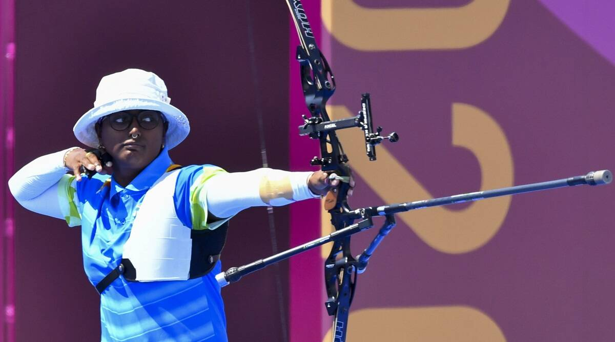 indian archers, indian archers tokyo olympics, deepika kumari archery, deepika kumari tokyo olympics, atanu das tokyo olympics, pravin jadhav tokyo olympics