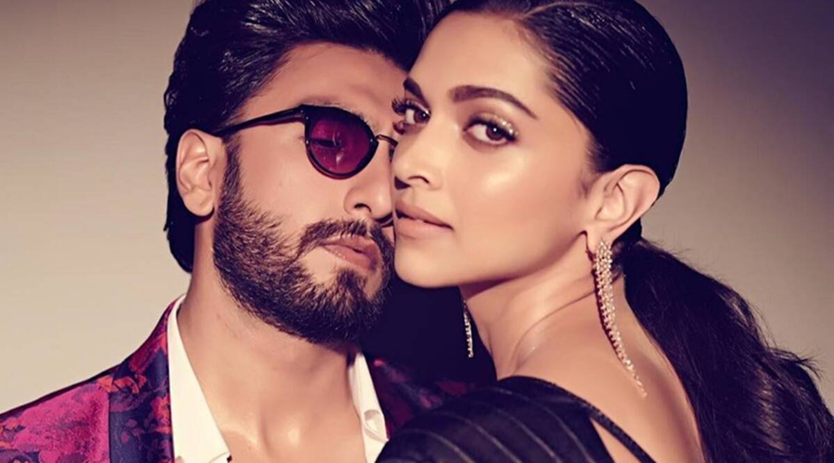 Ranveer Singh's birthday: His love story with Deepika Padukone in 14 photos | Entertainment News,The Indian Express