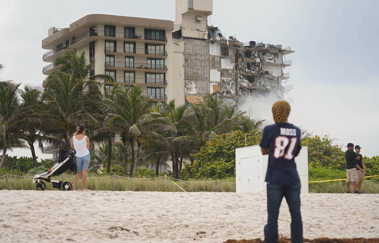 Inside the tumultuous years before the Florida Condo Collapse