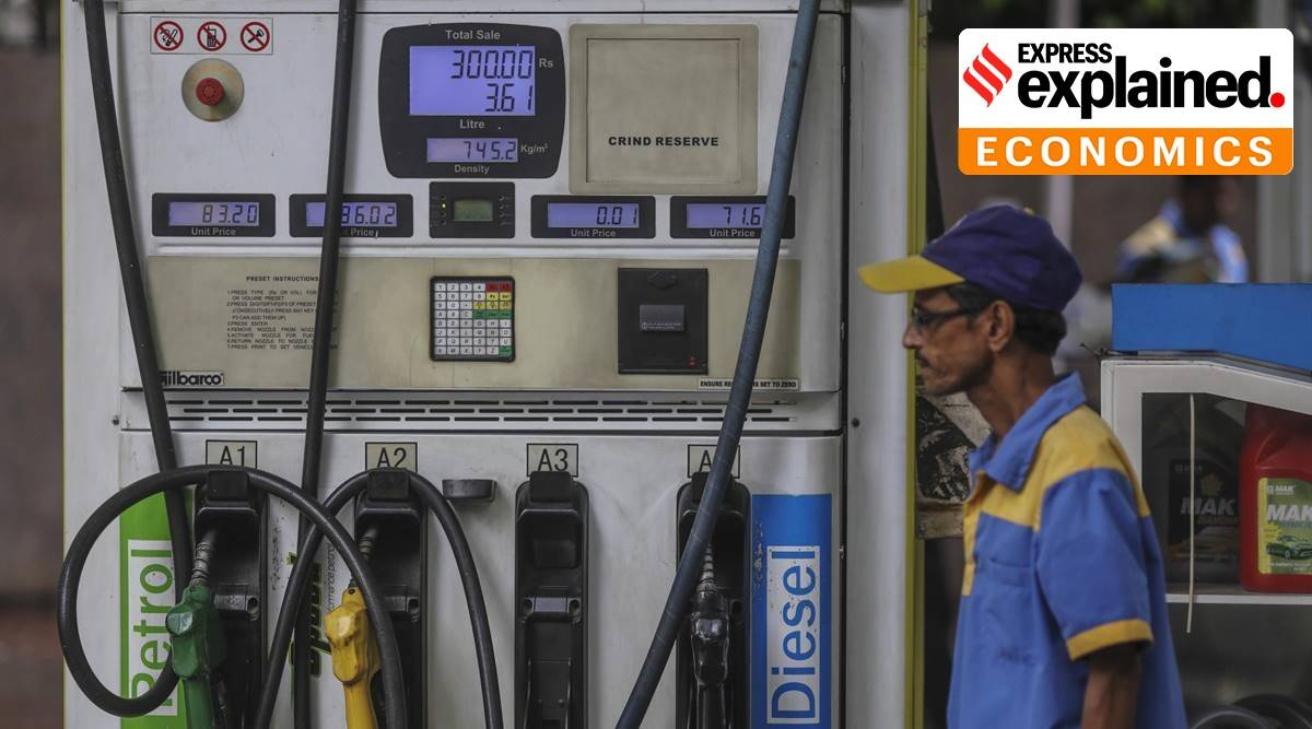 Petrol, fuel prices, explained