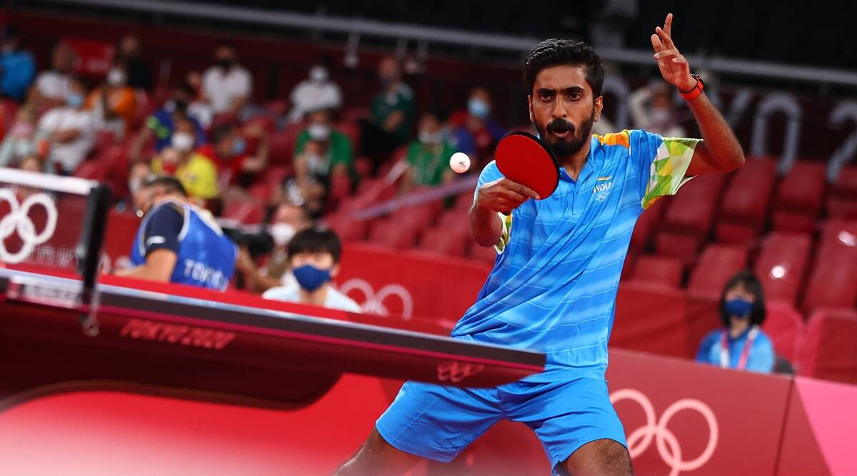 It is heartbreaking, admits Sathiyan on first round exit to lower ranked HK player