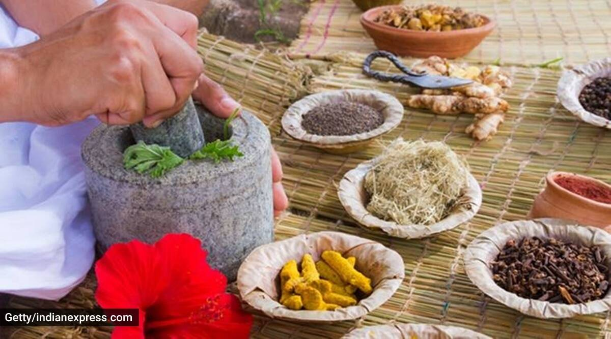 immunity herbs, kitchen herbs, herbs and spices for immunity, indianexpress.com, indianexpress, inflammation, kitchen herbs for inflammation,