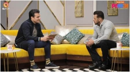 Arbaaz Khan- Salman Khan- Pinch2