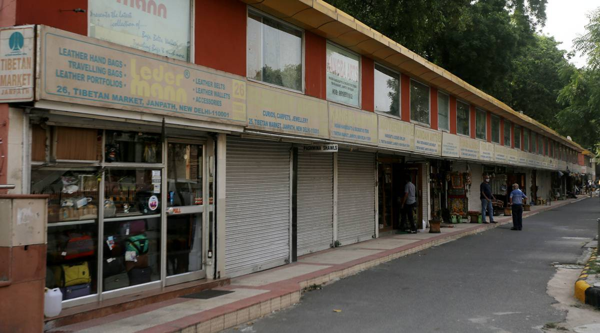 Delhi cracks lockdown whip, forces closure of markets flouting norms