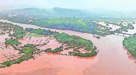Red alert in Ratnagiri, Satara today: IMD