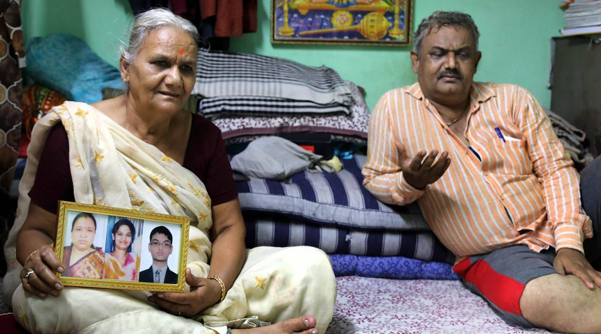 11 yrears after train crash, families of 18 'missing' await closure