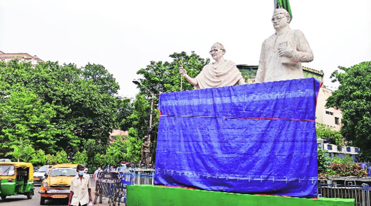 TMC Martyrs' Day: BJP plans counter-rallies in Kolkata & Delhi to protest 'post-poll violence'