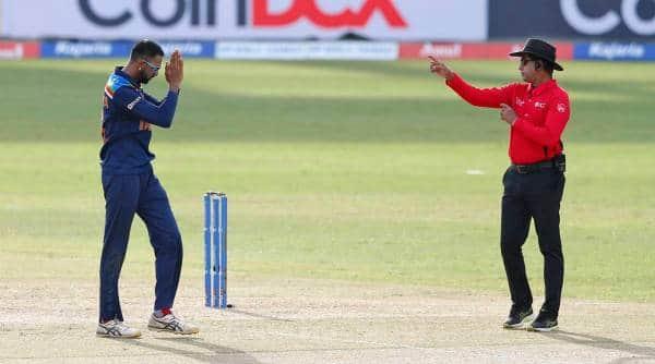 Sri Lanka vs India, Sri Lanka vs India 2nd t20, India vs Sri Lanka, Krunal Pandya coronavirus