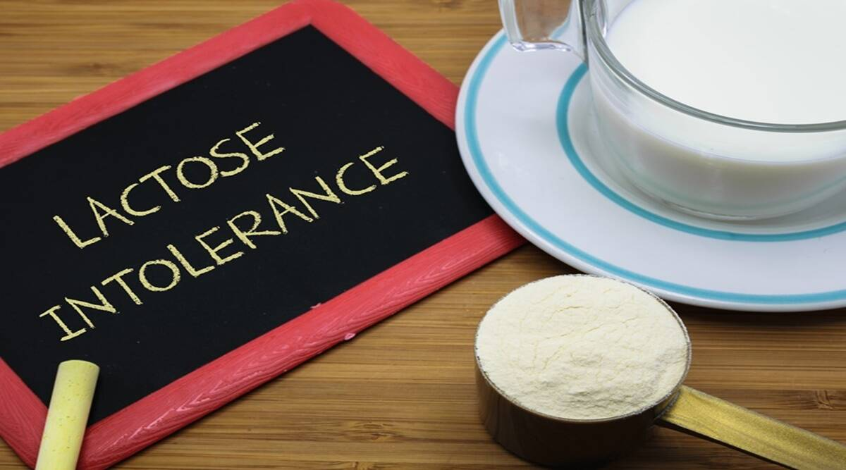 milk, lactose intolerance