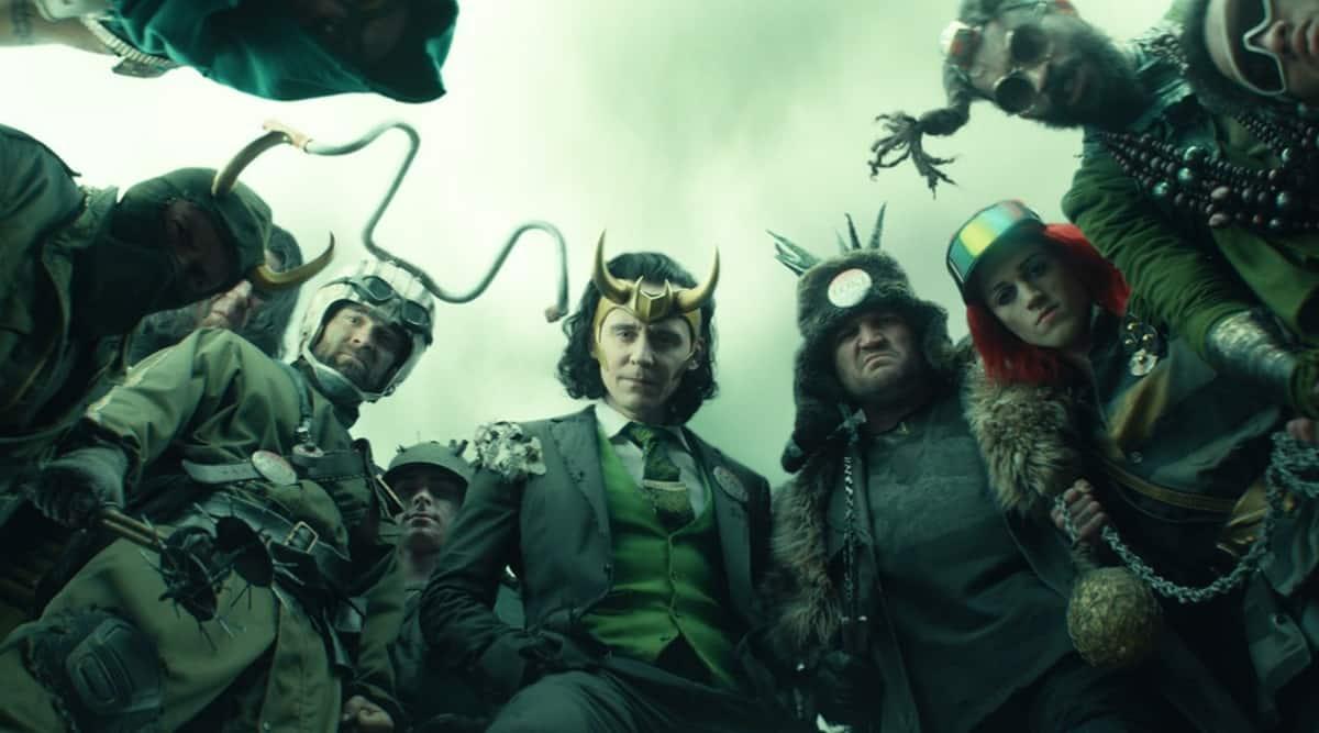 Loki, loki variants