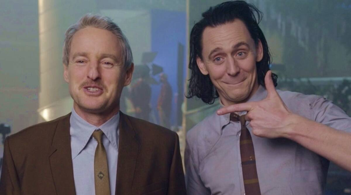 REVIEWING Marvel Studios' Assembled: Episode 3 The Making of Loki