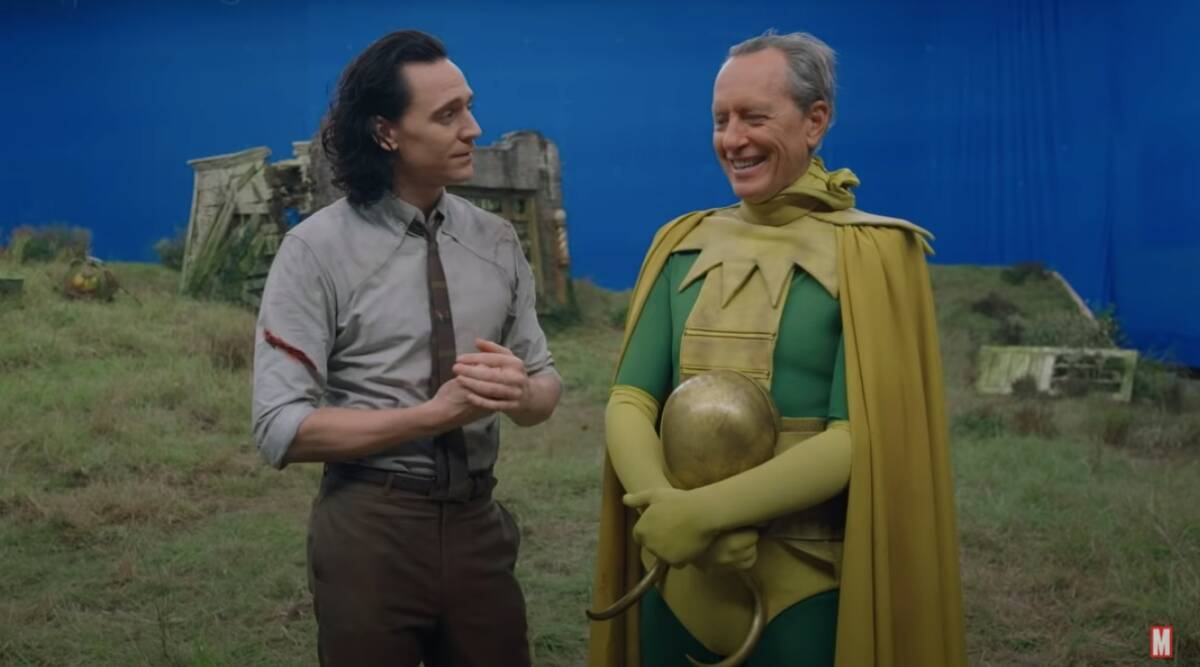 Assembled, Making of Loki trailer: Marvel offers a glimpse into how they pulled off the collection
