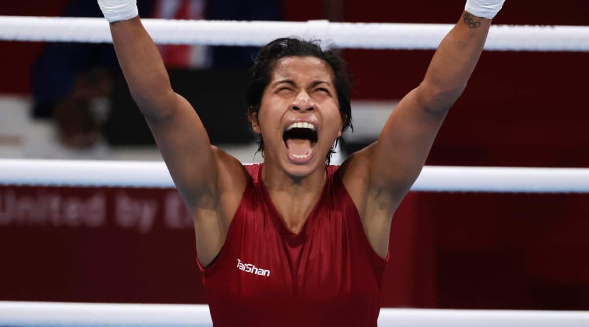 Tokyo 2020: Lovlina Borgohain puts Baromukhia on India's Olympics map |  Olympics News,The Indian Express