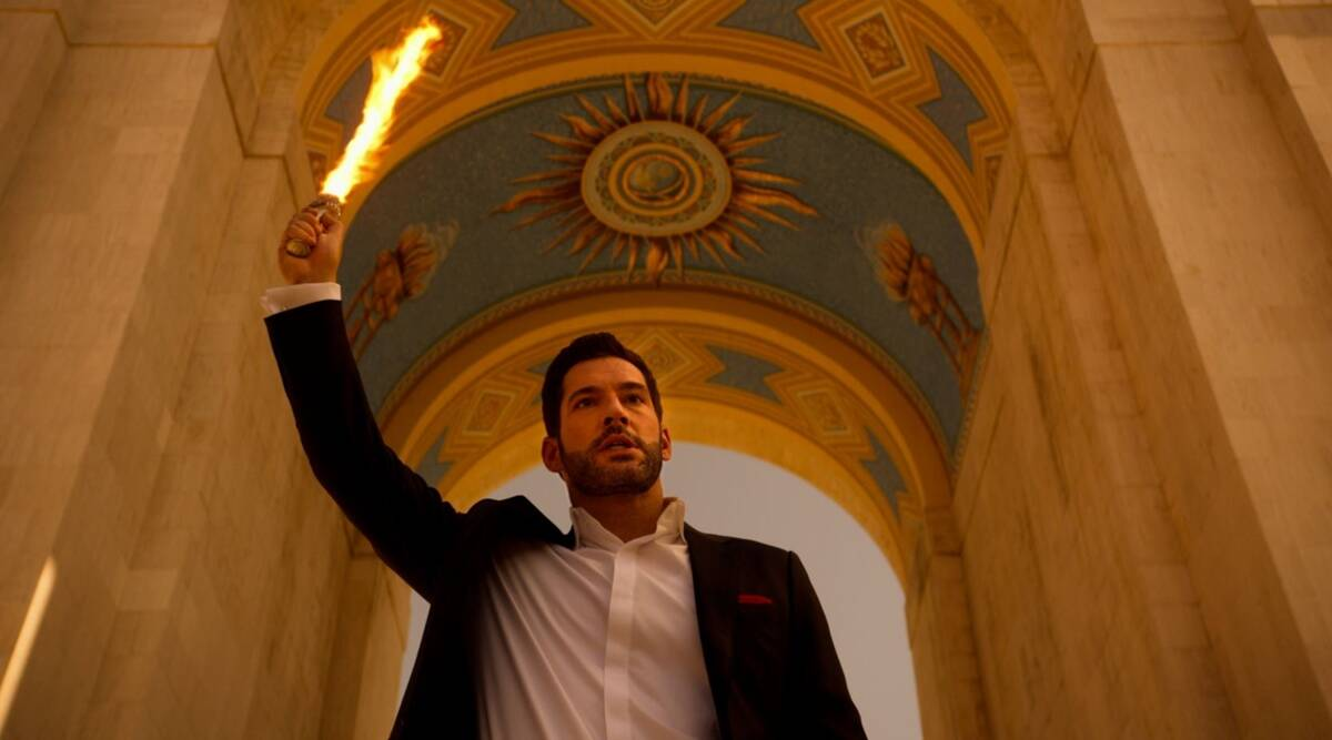 Lucifer season 6 gets a teaser and release date. Here's when it'll premiere  on Netflix | Entertainment News,The Indian Express
