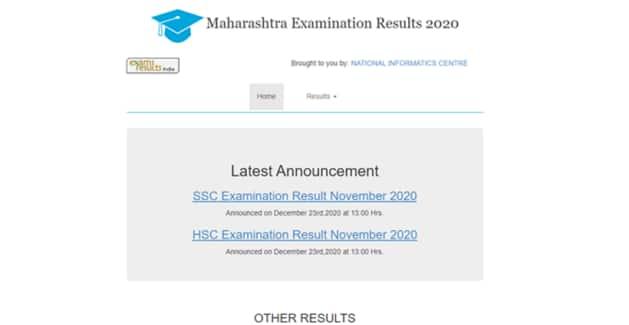 Maharashtra SSC Result 2021 Date, Maharashtra Class 10th Result 2021 Date