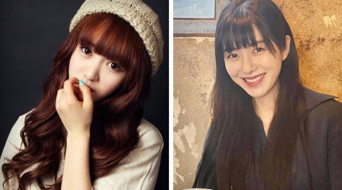 Former AOA band Mina attempted to take her life (Photo: Instagram/ Mina)
