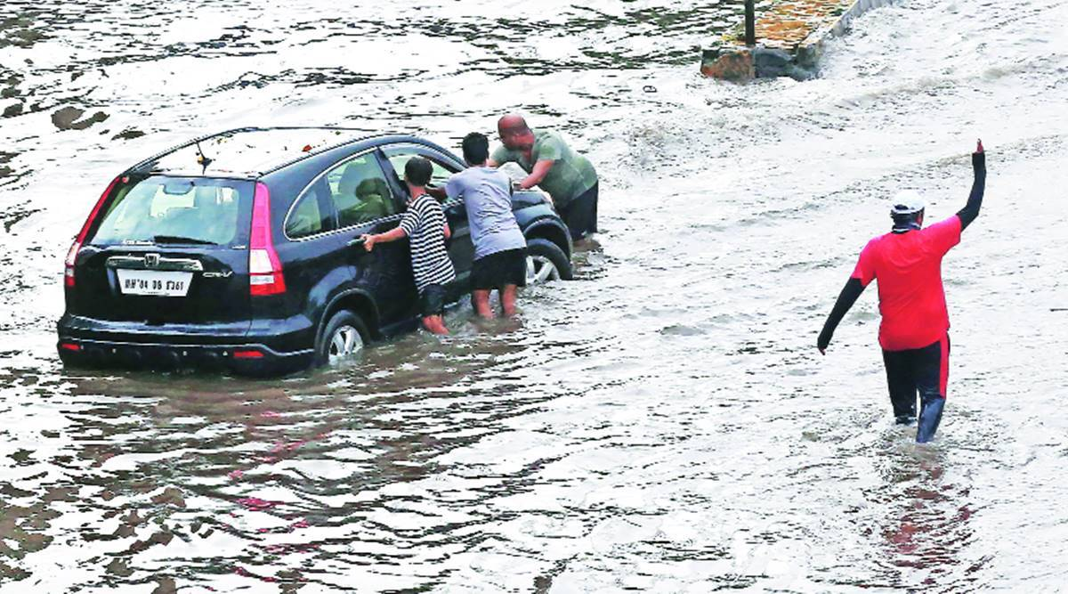 I-FLOWS fails to alert BMC of flooding, civic body says system needs fine-tuning