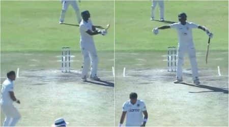 Blessing Muzarabani, Blessing Muzarabani dance, Muzarabani Taskin fight, Blessing Muzarabani funny, cricket fights 2021, tasking muzarabani fight, zimbabwe vs bangladesh one off test