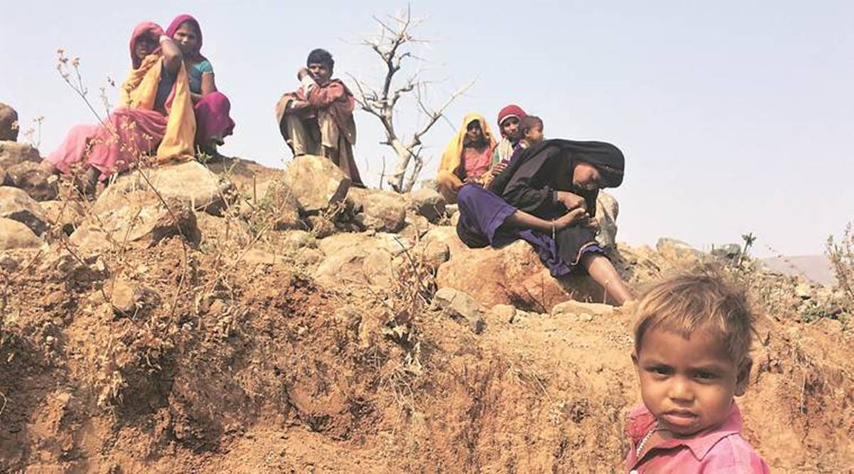 Maharashtra: 3 tribal districts account for one-fourth of severely underweight children