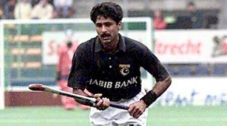 Naved Alam, Naved Alam Pakistan hocky death, Naved Alam Pakistan hockey cancer, Naved Alam Pakistan World Cup
